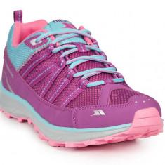 Pantofi sport femei Trespass Triathlon Roz 37 - Adidasi dama