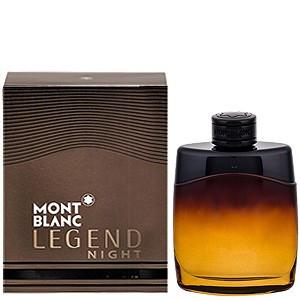 Montblanc Legend Night EDP 100 ml pentru barbati foto