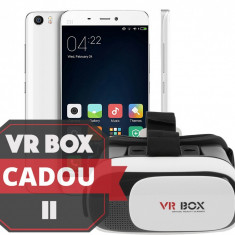 Telefon mobil Xiaomi Mi5, Dual Sim, 32GB, 4G, Alb - Telefon Xiaomi