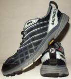 Adidasi vara sport MERRELL ultra usori, Vibram (dama 37) cod-445275