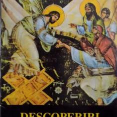 DESCOPERIRI DESPRE VIATA DUPA MOARTE de VENIAMIN MICLE, 1999 - Carti Crestinism