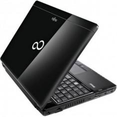 Laptop Fujitsu LifeBook P772, Intel Core i7 Gen 3 3687U 2.1 GHz, 4 GB DDR3, 320 GB HDD SATA, WI-FI, 3G, Bluetooth, Display 12.1inch 1280 by 800 - Laptop Fujitsu-Siemens