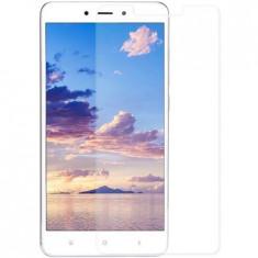 Folie protectie sticla Xiaomi Redmi 5A, transparenta, doar 7.5 lei - Folie de protectie