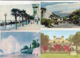 bnk cp Europa - lot 24 carti postale necirculate