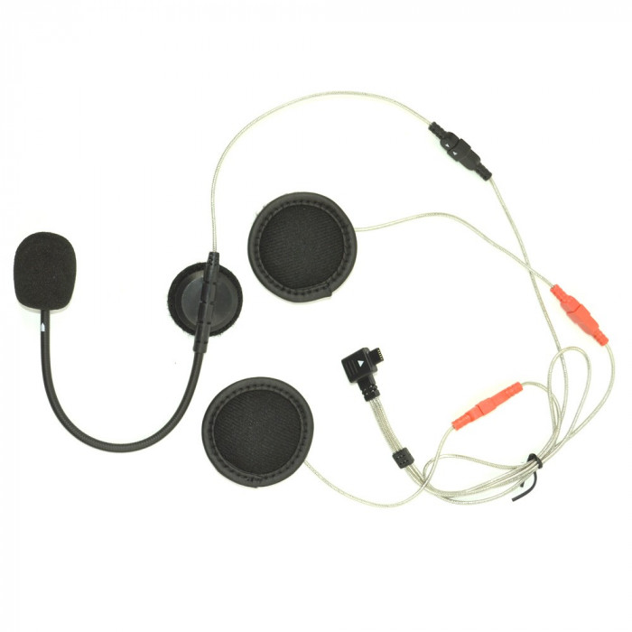 Resigilat : Kit audio pentru gama Midland BT Next, BTX1, BTX2 Cod C1008.01
