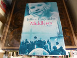 Middlesex -Jeffrey  Eugenides