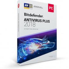 LIC BIT AV 2018 3 USER 1 AN BOX - Antivirus