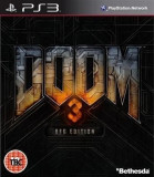 DOOM 3 BFG Edition  -  PS3 [Second hand], Shooting, 18+, Multiplayer