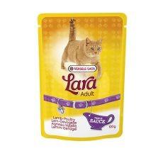 Lara Adult - carne de miel ?i pui in aspic 100 g