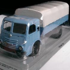 Macheta camion DeAgostini - Star 20 - Masini de Legenda Polonia 1/43
