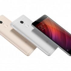 Xiaomi REDMI NOTE 4 32GB ROM 3GB RAM MTK6797 2.1GHz Deca Core 5.5 Inch FHD Screen Android 6.0 4G LTE - Telefon Xiaomi