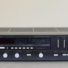 Technics SA-212 amplificator Hi-Fi + tuner - Amplificator audio