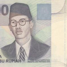 Bancnota Indonezia 50.000 Rupii 1999/2005 - P139g UNC