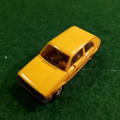 WIKING VW  GOLF 1 Made in Germany scara 1:87 Macheta este din Plastic.