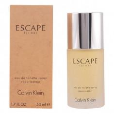Parfum Bărbați Escape Calvin Klein EDT - Set parfum