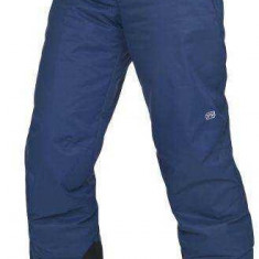 Pantaloni ski Trespass Foxfield Ink L - Echipament ski Trespass, Femei