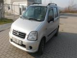 Vand Suzuki Wagon R+, Benzina, Hatchback