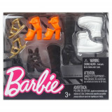 Set Incaltaminte Casual Barbie Fashion, Mattel