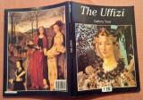 Uffizi. Turul Galeriei de Arta (The Uffizi. Gallery Tour)  - Claudio Pescio, Alta editura
