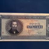 1000 lei 1950