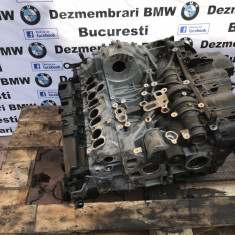 Motor BMW N47D20A E87, E90, E91, E92, E93, E60, X1, X3 an 2008 - Culbutori, 3 (E90) - [2005 - 2013]