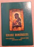 Icoane Romanesti. Album De Arta Multilingv: romana, franceza, engleza si germana