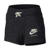 SORT NIKE GYM VINTAGE SHORT COD 726063-060, S, XS