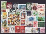 944 - Lot timbre Germania
