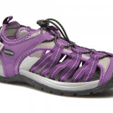 Sandale femei Trespass Facet Mov 40 - Sandale dama