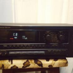 Amplificator Statie Audio Amplituner Pioneer SX-221R 290 W Consum - Amplificator audio Pioneer, 81-120W