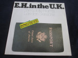 Eddie Harris- E.H In The U.K. _ vinyl,LP _ Atlantic (SUA), VINIL