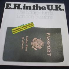 Eddie Harris- E.H In The U.K. _ vinyl, LP _ Atlantic (SUA) - Muzica Jazz Atlantic, VINIL