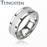 Inel din Tungsten TCR-038