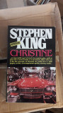 Stephen King- Christine .STARE FOARTE BUNA