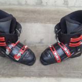 Vand clapari ski Nordica, Marime: 36