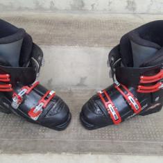 Vand clapari ski Nordica, 36