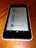 Nokia Lumia 530, Alb, Vodafone