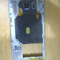 Carcasa Mijloc Samsung Galaxy S6 Edge Plus