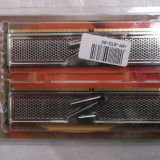 Kit memorie 2gb ddr2 800mhz OCZ Platinum