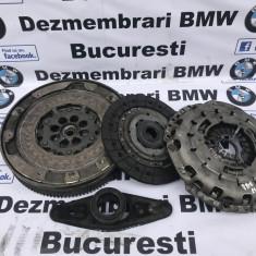 Volanta, kit ambreiaj BMW E87, E90, E60, X1, X3, F30, F36, F20 118d.318d, 320d, 3 (E90) - [2005 - 2013]