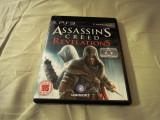 Joc Assassin's Creed Revelations original, PS3!, Actiune, 18+, Single player, Ubisoft