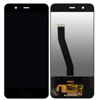 Display Complet Huawei P10 | + Touch | Black foto
