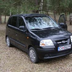 Hyundai Atos de 1, 1(an 2007, cu GPL), 240000 km, 1100 cmc