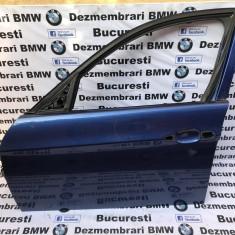 Usa stanga fata originala BMW E90, E91 diverse culori - Manere usi Tuning