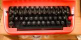 Masina de scris PRIVILEG 270-t cu probleme
