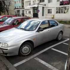 Alfa romeo 156 disel, Motorina/Diesel, Berlina