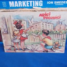 ARICI POGONICI, ALBUM PENTRU CEI MICI * NR. 5 / 1961 - Reviste benzi desenate