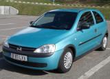 Opel Corsa C, cutie automata, Benzina, Hatchback