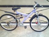 "Starlight Excel / bicicleta 26"" (9-13 ani), 17, 3"