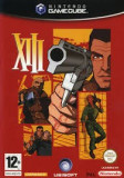 XIII - Gamecube [Second hand], Sporturi, 3+, Multiplayer